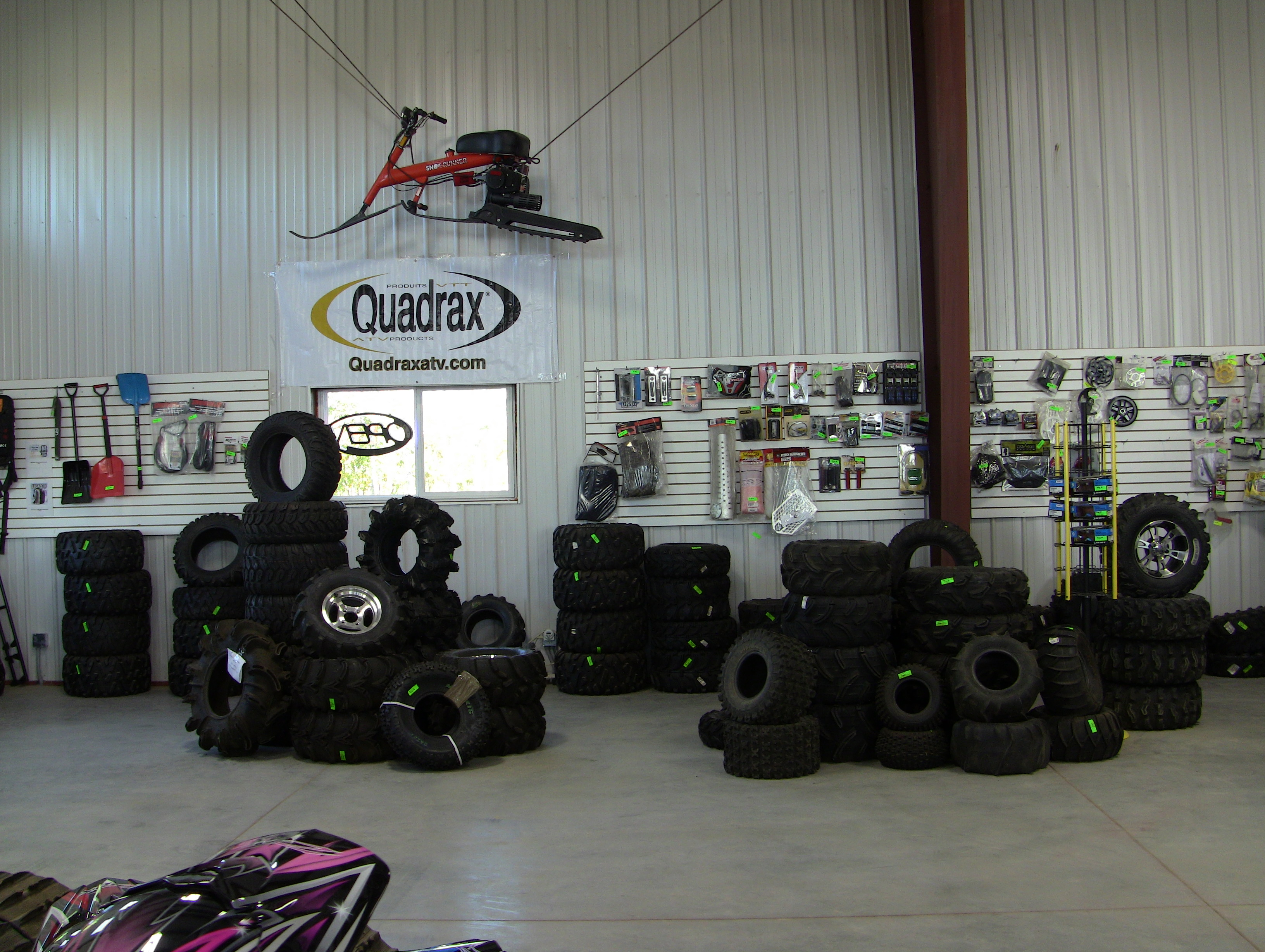 New ATV / Quad Tires IMG 0142